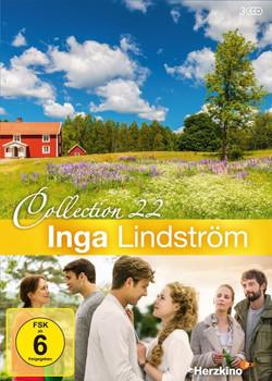 Inga Lindström Collection 22 [3 DVDs]