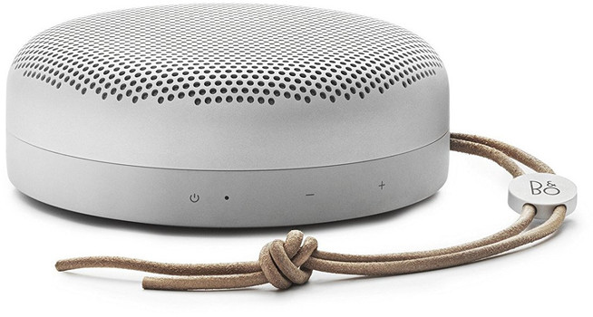 B&O PLAY by Bang & Olufsen Beoplay A1 witgrijs