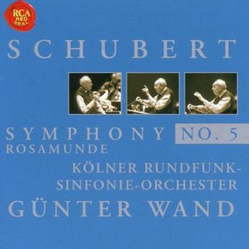 Günter Wand - Schubert: Sinfonie 5 & Ros