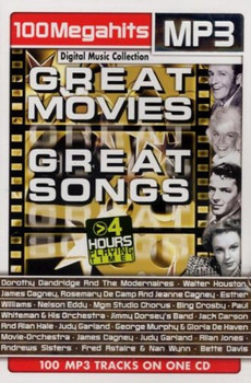 Various - Mp3/Great Movies