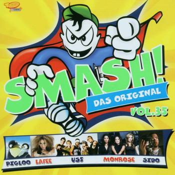 Various - Smash! Vol.35