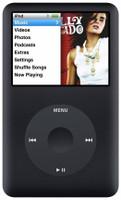 Apple iPod classic 6G 160GB nero