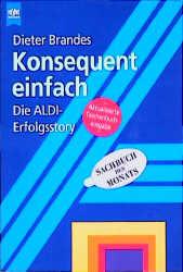Konsequent einfach - Dieter Brandes