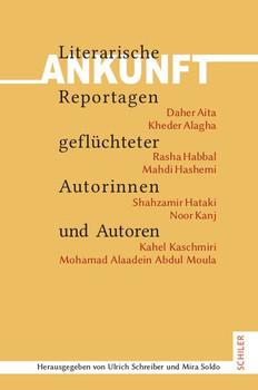 Ankunft. Literarische Reportagen geflüchteter Autorinnen und Autoren - Daher Aita  [Gebundene Ausgabe]