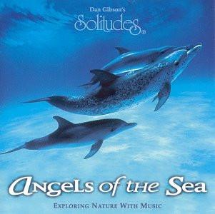 Dan Gibson - Angels of the Sea - Delphinlaute Originalaufnahme