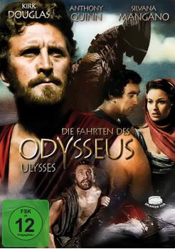 Die Fahrten des Odysseus [2 Discs]