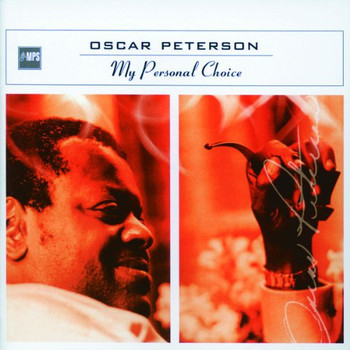 Oscar Peterson - My Personal Choice