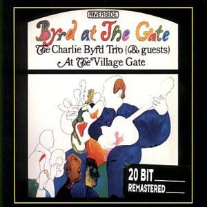 Charlie Byrd - At the Gate  (Rlp-9467)