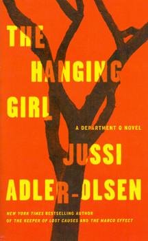 The Hanging Girl - Jussi Adler Olsen [Paperback]