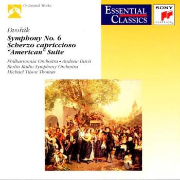 Various - Essential Classics - Dvorak (Orchesterwerke)