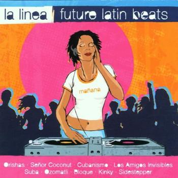 Various - La Linea-Future Latin Beats