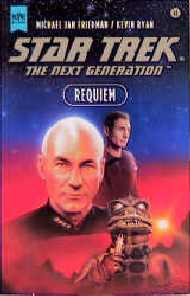 Star Trek. The Next Generation (42). Requiem. - Michael J. Friedman