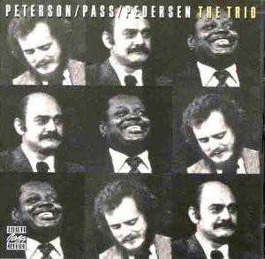 Oscar-Pass-Pedersen Peterson - The Trio
