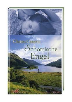 Schottische Engel - Christa Canetta