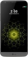 LG H850K G5 32GB zwart [Telstra Branding]