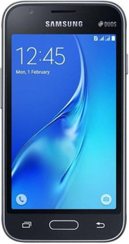 Samsung J105H Galaxy J1 mini (2016) DUOS 8GB nero