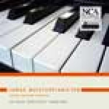 Various - New Classical Adventure - Junge Meisterpianisten