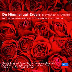 Domingo - Du Himmel auf Erden-Sternstunden der Operette (Cc)