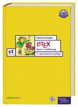 LATEX, Bd. 1: Einführung - Helmut Kopka