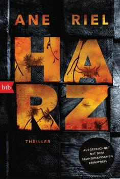 Harz. Thriller - Ane Riel  [Taschenbuch]