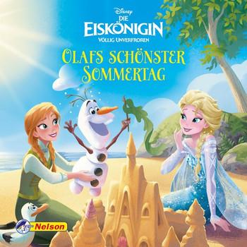 Maxi-Mini 13: Olafs schönster Sommertag [Taschenbuch]