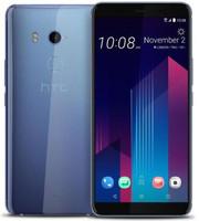 HTC U11 Plus Dual Sim 128GB plata