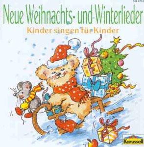 Marita Köstner - Neue Weihnachts- und Winterlieder