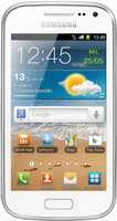 Samsung I8160P Galaxy Ace II [incluye NFC] blanco