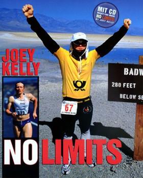 No Limits, m. Audio-CD - Joey Kelly
