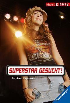 Superstar gesucht! - Bernhard Hagemann