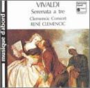 Antonio Vivaldi - Serenata a Tre/Cl