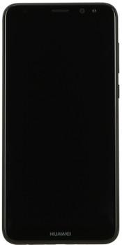 Huawei Mate 10 Lite Dual SIM 64GB nero grafite