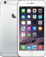 Apple iPhone 6 Plus 128 Go argent