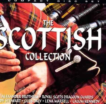 Various Artists - Scottish Collection