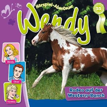 Wendy - Rodeo auf der Westernranch Folge 55