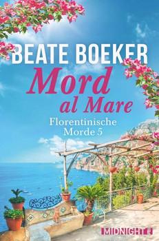 Mord al Mare - Beate Boeker  [Taschenbuch]
