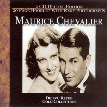Maurice Chevalier - The Gold Collection-40 Classic