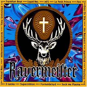 Various - Ravermeister Vol.1