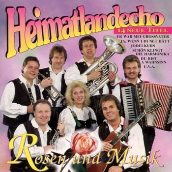 Heimatlandecho - Rosen und Musik