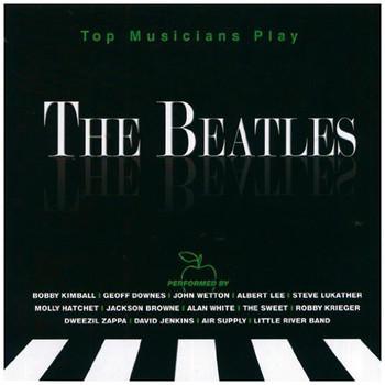 Various - Top Musicians Play Beatles