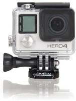 GoPro HERO 4 zilver
