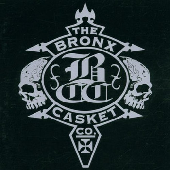 the Bronx Casket Co. - Bronx Casket Co.,the