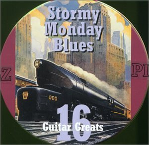 Chuck Berry - Stormy Monday Blues