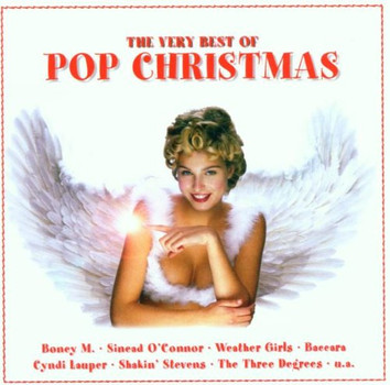 Various - The Very Best of Pop Christmas