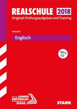 Abschlussprüfung Realschule Hessen - Englisch, mit MP3-CD [Taschenbuch]