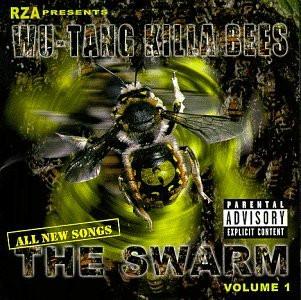 Wu Tang Killa Bees - Swarm