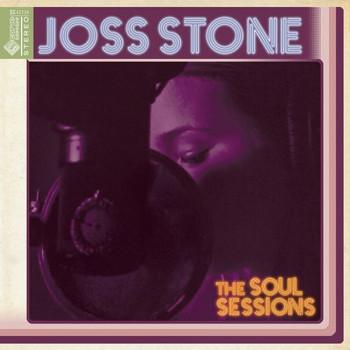 Joss Stone - Soul Sessions