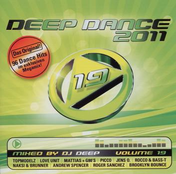Various - Deep Dance Vol.19