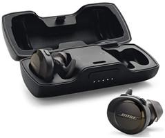 Bose SoundSport Free Wireless nero