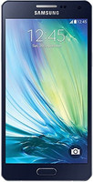 Samsung A500H Galaxy A5 Doble SIM 16GB negro